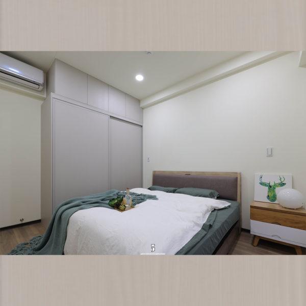 ║築宜系統傢俱║U702_ST19_閱文心:台中南區林宅